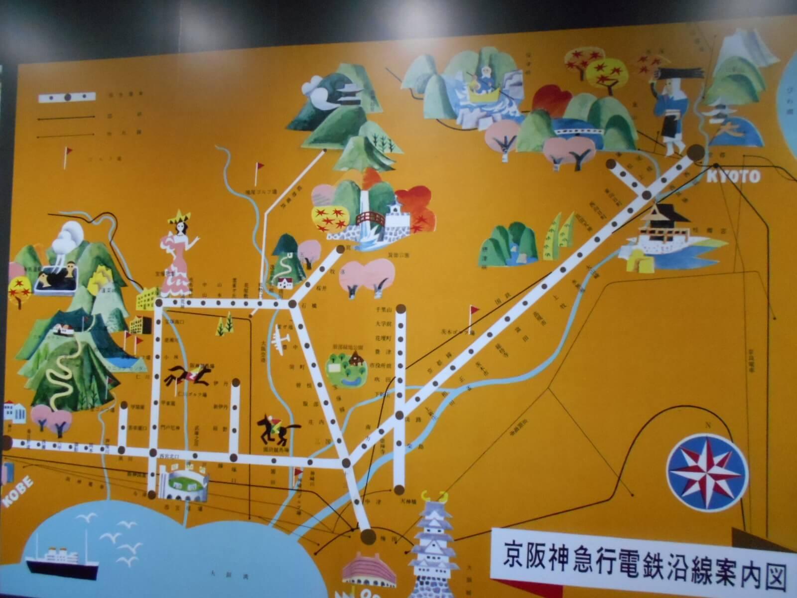 軽阪急電鉄